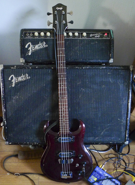 Lemmy S Rickenbackers How Many Did He Own And Which Was
